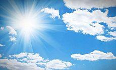 Meteoroloji: Hava sıcaklığı artıyor