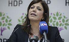 HDP'li Beştaş'ın 23 yıl hapsi istendi