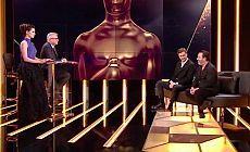 Cem Yılmaz'dan Oscar mesajı