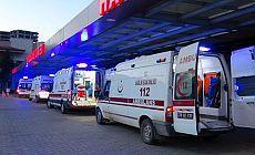 El Bab'ta 1 asker, 10 ÖSO üyesi yaralandı