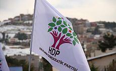 HDP binasına ateş açan saldırgana 5 yıl hapis cezası