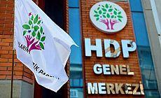 HDP MYK'sı olağanüstü toplanıyor