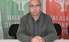 HDP Milletvekili Başaran'a hapis istemi