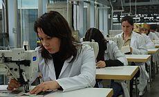Bir yılda 40 bin kadın işsiz kaldı