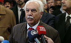 Perinçek: Referandumda çıkacak 'hayır' AKP'yi de kurtaracak