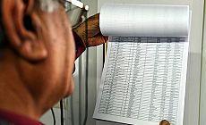 Seçmen listeleri yarın askıdan iniyor