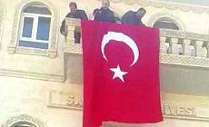 Savur Belediye Eş Başkanı gözaltına alındı