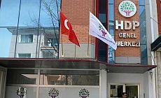 HDP'li vekillerin danışmanlarına dava