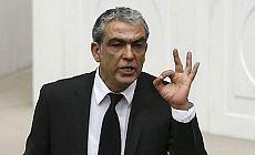 HDP Urfa Milletvekili İbrahim Ayhan hakkında yakalama kararı