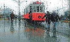 Meteoroloji'den İstanbul için yağış ve sis uyarısı