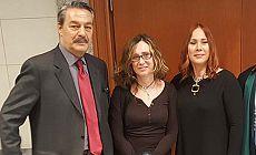 Özgür Gündem davasında tiyatrocu Jülide Kural'a hapis cezası