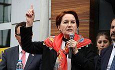 Meral Akşener'in danışmanı gözaltına alındı