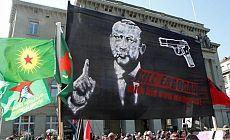 İsviçre'deki pankarta İstanbul'da soruşturma