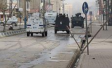 Mazıdağ'da sokağa çıkma yasağı