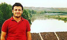 Gazeteci Murat Verim gözaltına alındı