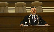 AYM Başkanı OHAL'i savundu