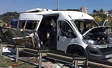 Pendik'te patlamanın nedeni: EYP