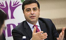 Demirtaş'ın Erciş davasında karar