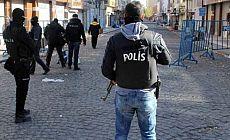 Diyarbakır'da 'tünel' araması