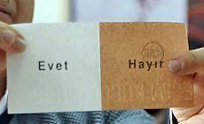 CHP'li Aksünger, mühürsüz oylardaki 'Evet', 'Hayır' oranını açıkladı