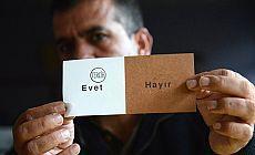AGİT'in raporunda 'mühürsüz pusula' vurgusu