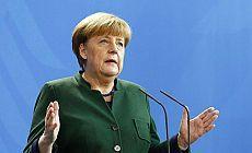 Merkel'den AB'ye Türkiye çağrısı
