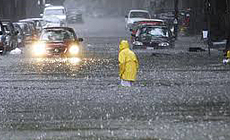 Meteoroloji: Kuvvetli sağanak yağış bekleniyor
