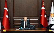 AKP'nin yeni MYK'sı açıklandı