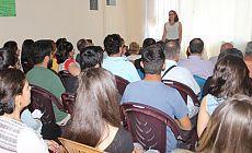 Arap Alevileri Gençlik Meclisi kuruldu