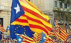 Katalonya bağımsızlığını ilan edecek