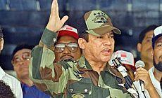 Panama'nın eski diktatörü Noriega hayatını kaybetti