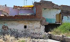 Sur'da Yıkıma Hayır Platformu kuruldu