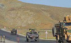 Ağrı'da çatışma: 2 asker hayatını kaybetti, 4 asker yaralı