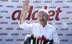 Kılıçdaroğlu: Berberoğlu tutuklanmadan hazırlık yapıldı