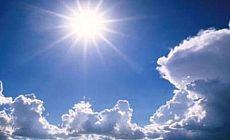 Meteoroloji'den 'sıcaklık ve nem' uyarısı