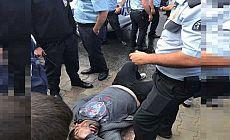 TBMM Başkanı bir önergeyi daha iade etti: Kol kıran polis 'özel yaşam'a girdi
