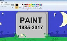 Microsoft, Paint programını kaldırmama kararı aldı
