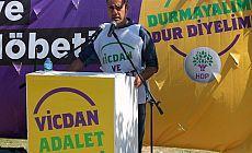 Ahmet Yıldırım: AKP giderse bu ülkede güller açar