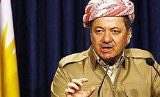 Barzani'den Türkiye ve İran'a mesaj