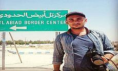 Gazeteci Sıddık Damar tutuklandı
