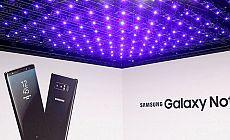 Samsung Galaxy Note 8'in özellikleri açıklandı