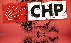 CHP'de 'referandum' istifası