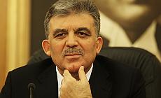 Abdullah Gül'den 3 dilde referandum açıklaması