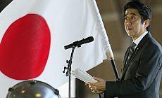 Japonya'da Shinzo Abe yeniden Başbakan seçildi