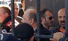 İhsan Eliaçık'a Kayseri kitap fuarında engelleme