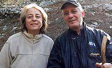 Çevreci çift cinayeti Guardian'da
