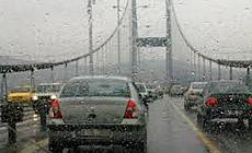 Meteoroloji'den İstanbul'a uyarı