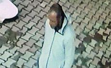 Cemevi saldırganı yakalandı