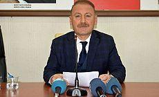 AKP Mardin İl Başkanı Dündar istifa etti