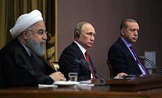 'Esad Kürtlere savaş açarsa Suriye parçalanır'